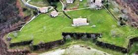 Fortezza di Montealfonso - Castelnuovo di Garfagnana